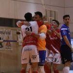 SIMA Peligros Fútbol Sala demuestra lo que es Granada