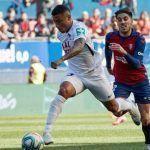 El Granada CF muestra pegada y rendimiento colectivo en su visita a Pamplona
