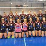Opportunity CDU Atarfe sigue con hambre de triunfos en Primera División Nacional Femenina