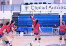 La actualidad competitiva del Club Deportivo Universidad de Granada en voleibol femenino