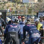 Manuela Fundación arranca en la Copa España de ciclismo con el desafío de Don Benito
