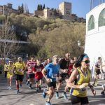 La Carrera Solidaria Ave María batirá su récord de participación con más de 2.000 corredores