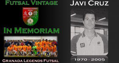Quince años sin Javi Cruz