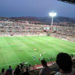 La Granada futbolística y sus exigencias