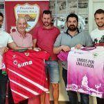 El fútbol sala firma un acuerdo clave, por y para Granada provincia