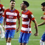 El regreso del fútbol, la confirmación de un Granada CF colectivo y grupal