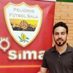 Rafa García es el elegido por SIMA Peligros Fútbol Sala como nuevo técnico