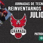 Fundación CB Granada establece el lema 'Reinventarnos unidos'
