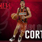 Carlos Corts y Coviran Granada separan sus caminos