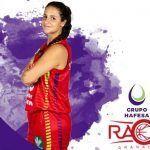 Carmen Mir renueva con el Grupo Hafesa RACA Granada