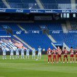 San Sebastián fue la catapulta para reafirmar una trayectoria histórica del Granada CF