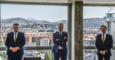 Bankia renueva su convenio de colaboración con la Fundación CB Granada
