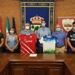 Peligros Fútbol Sala firma un acuerdo con el Ayto. de Gójar y el Multideporte Gójar