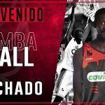 Bamba Fall, tercer fichaje del Coviran Granada para la temporada en LEB Oro