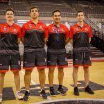 El Coviran Granada mantiene a su cuerpo técnico