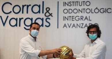 Corral&Vargas renueva su convenio con la Fundación CB Granada