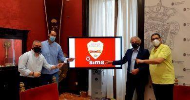 Nace el SIMA Granada Fútbol Sala
