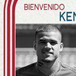 El Granada CF acuerda con el Chelsea FC la cesión de Kenedy por una temporada