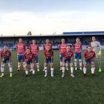 El Granada Femenino disputará la final de la Copa de Andalucía tras vencer al Málaga CF
