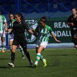 El Granada Femenino pierde con orgullo ante el Real Betis en la final de la Copa Andalucía