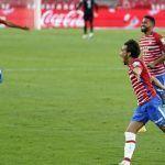El Granada CF sigue dando alegrías en su entreno liguero ante el Athletic Club Bilbao (2-0)