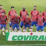 Un Granada CF de raza y calidad confirma el 'pleno' en el arranque liguero