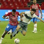 El Granada CF camina, con el pasito rojiblanco horizontal, a una nueva ronda de la Europa League