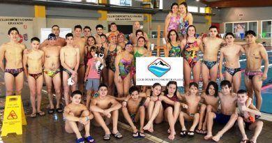 El Renacimiento del Club Deportivo SWIM Granada en el Municipio de Huétor Vega