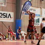 Hafesa Raca Granada logra su quinta victoria frente al ISE Costa de Almería
