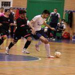 La Copa del Rey impulsa a SIMA Granada FS con un trepidante triunfo