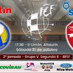 SIMA Granada FS pretende despegar en la competición doméstica