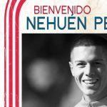 El central Nehuén Pérez cierra el mercado de verano para el Granada CF