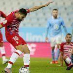 El Granada CF derriba la puerta para entrar en la fase de grupos de la Europa League en Malmöe