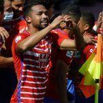 El Granada CF muestra una vez más sus credenciales de equipo derrotando al Sevilla FC