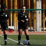 El nuevo Granada CF Femenino debuta en liga con triunfo ante la Solana