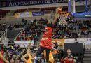 El duelo de Coviran Granada ante el ICG Força Lleida cambia al domingo