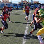 Granada Lions competirá de nuevo en la Liga Nacional Serie B