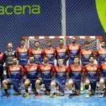 El Club Balonmano Maracena, con debut exitoso en su estreno en la competición ante ARS Naranjas Palma del Rio