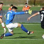 Recreativo de Granada y Sevilla Atlético, equilibrio en un gran duelo