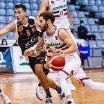Coviran Granada tropieza en Lleida por primera vez en el curso
