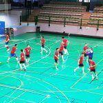 El botín de puntos para SIMA Granada FS quedó escaso en Torremolinos