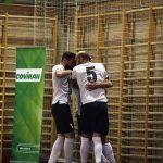 SIMA Granada FS rozó pasar de ronda en la Copa del Rey ante El Ejido