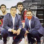 Coviran Granada quiere mantener liderato ante Palma en el Palacio Deportes