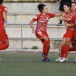 El Granada Femenino logra una trabajada victoria ante el potente Córdoba