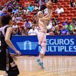 Hafesa Raca Granada acuerda la incorporación de la jugadora estadounidense Nici Gilday
