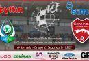 SIMA Granada Fútbol Sala regresa a la liga con desplazamiento a tierras murcianas