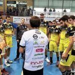 BM Maracena encara un duro fin de semana disputando partidos correspondientes a dos jornadas de liga