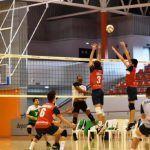 CDU Granada derrota a CJ Petra en su duelo de Primera División en voleibol masculino