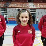 El trabajo de cantera del Club Voleibol Sierra Elvira brilla en el alto nivel nacional