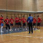 SIMA Granada FS busca consolidarse en la tabla ante el Puntarrón Futsal